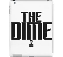 Uncle Drew - Droppin' Dimes iPad Case/Skin