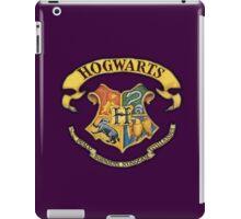 Harry Potter Hogwarts Case iPad Case/Skin