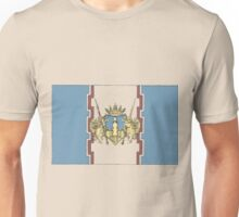Valkyria Chronicles - Gallian Flag V1 Unisex T-Shirt
