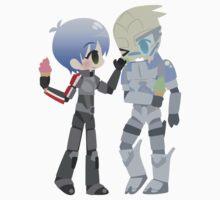 Mass Effect - Shakarian Ice Cream by chocominto