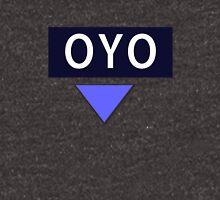 oYo Tag Unisex T-Shirt