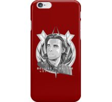 Baltar For President iPhone Case/Skin