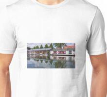 Hoorn  NL  - Water Life  Unisex T-Shirt
