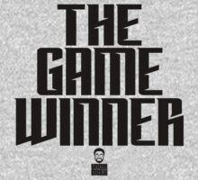 Uncle Drew - The Game Winner Kids Tee