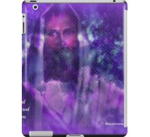 For Those Who Love Me iPad Case/Skin