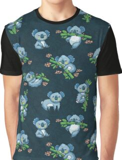 Koalas Graphic T-Shirt