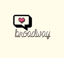 Love Broadway? by kandyshock