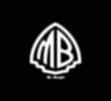 Blurred Bungle (Mr. Bungle) by Riiiden