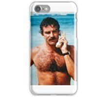 Magnum P.I. iPhone Case/Skin