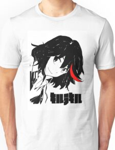 Kill La Kill Ryuko Matoi Unisex T-Shirt