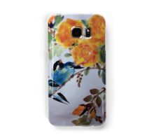 Gazing into the beauty Samsung Galaxy Case/Skin