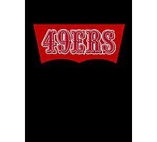 San Francisco 49ers Levi's Stadium without Text Photographic Print