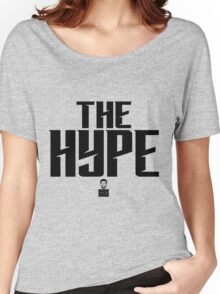 Uncle Drew - THE HYPE Women's Relaxed Fit T-Shirt