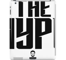 Uncle Drew - THE HYPE iPad Case/Skin
