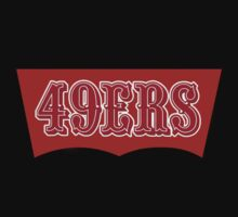 San Francisco 49ers Levi's Stadium without Text T-Shirt