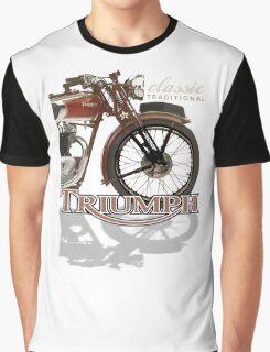triumph classic Graphic T-Shirt