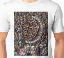 Global Abacus Unisex T-Shirt