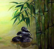 Balance by Rosalind Clarke