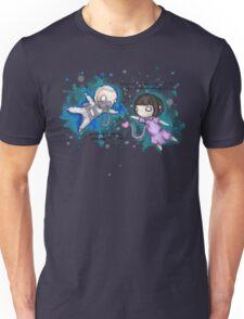 Here To Mars Unisex T-Shirt