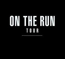 *On The Run Tour by surfboardt