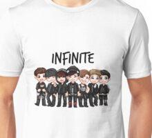 Infinite Back Unisex T-Shirt