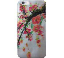 Reach Back iPhone Case/Skin