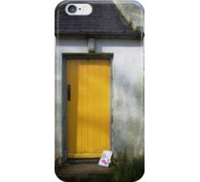 The Phone Book iPhone Case/Skin