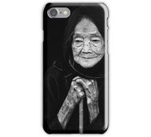 Lung Tam... iPhone Case/Skin