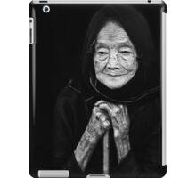 Lung Tam... iPad Case/Skin