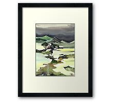 Wilderness 1 Framed Print