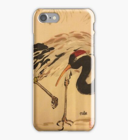 Calm iPhone Case/Skin