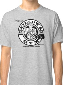 Willow's Gym Classic T-Shirt
