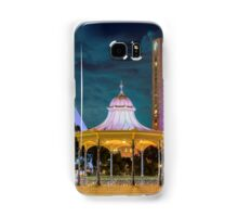 Adelaide at Night Samsung Galaxy Case/Skin
