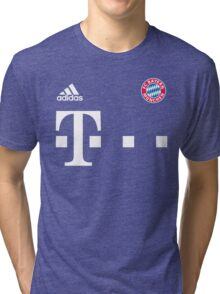 INTERNATIONAL CHAMPIONS CUP - Bayern Munich Tri-blend T-Shirt