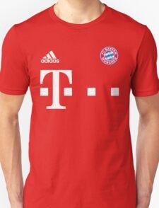 INTERNATIONAL CHAMPIONS CUP - Bayern Munich Unisex T-Shirt
