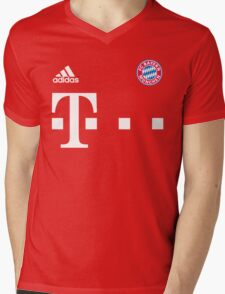 INTERNATIONAL CHAMPIONS CUP - Bayern Munich Mens V-Neck T-Shirt
