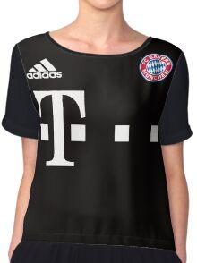 INTERNATIONAL CHAMPIONS CUP - Bayern Munich Chiffon Top