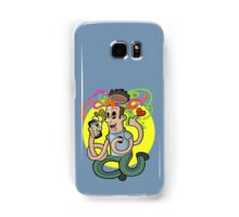 Mobile Addict Samsung Galaxy Case/Skin