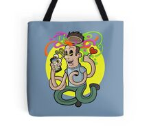 Mobile Addict Tote Bag