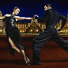 Last Tango in Paris by Richard Young