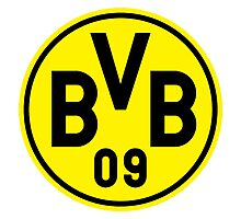 INTERNATIONAL CHAMPIONS CUP - Borussia Dortmund Photographic Print