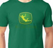 No Era Penal MX 2014 - Green/Yellow Unisex T-Shirt