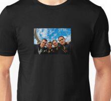Groom & His Groomsmen Unisex T-Shirt