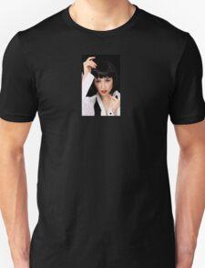 Clockwork Orange Girl Unisex T-Shirt