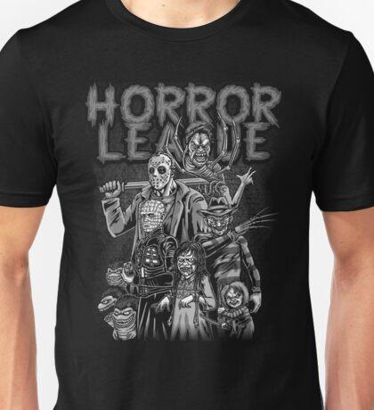 Horror League T-Shirt