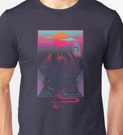 Fei Long Unisex T-Shirt