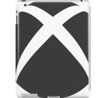 xbox lover iPad Case/Skin