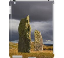 Three iPad Case/Skin