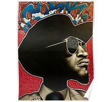 Funk3000 Poster