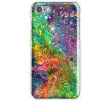 Reality is Melting iPhone Case/Skin
